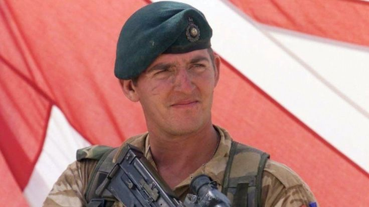 Campaign launched to review life sentence of Sergeant Alexander Blackman - BBC News