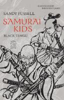 The samurai kids are finally back in Japan. But not at their ryu in the Tateyama Mountains. Instead, Sensei has taken them to the snowy lands of Ezo - the place of his birth. The place where Sensei must face his demons and right the terrible wrong that has tormented him.