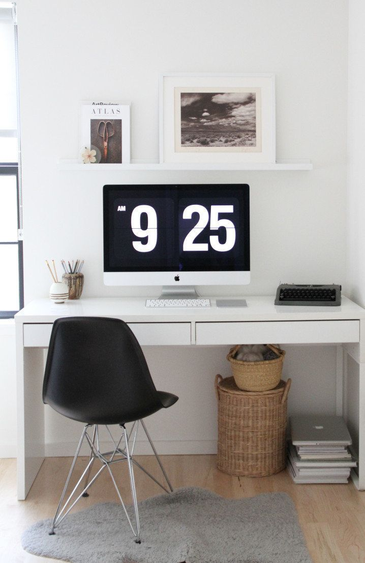 22 best Besta Burs images on Pinterest   Desks, Ikea desk ...