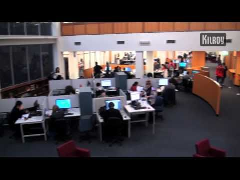 This is my university: Monash University, Melbourne - Video