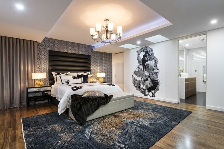 Les 61 meilleures images du tableau Bedroom sur Pinterest
