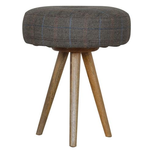 Found it at Wayfair.co.uk - Tripod Accent Stool