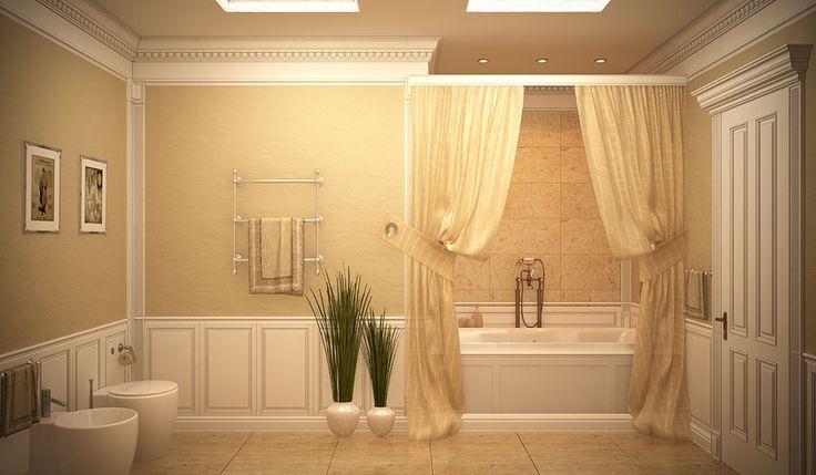 ванна с высоким душем в классическом стиле: 24 тыс изображений найдено в Яндекс.Картинках