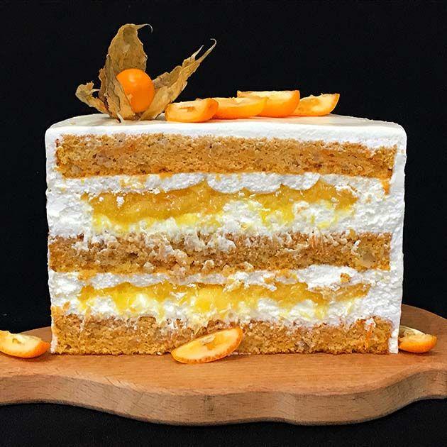 апельсиновый бисквитный торт рецепт с фото красоты центры лазерного