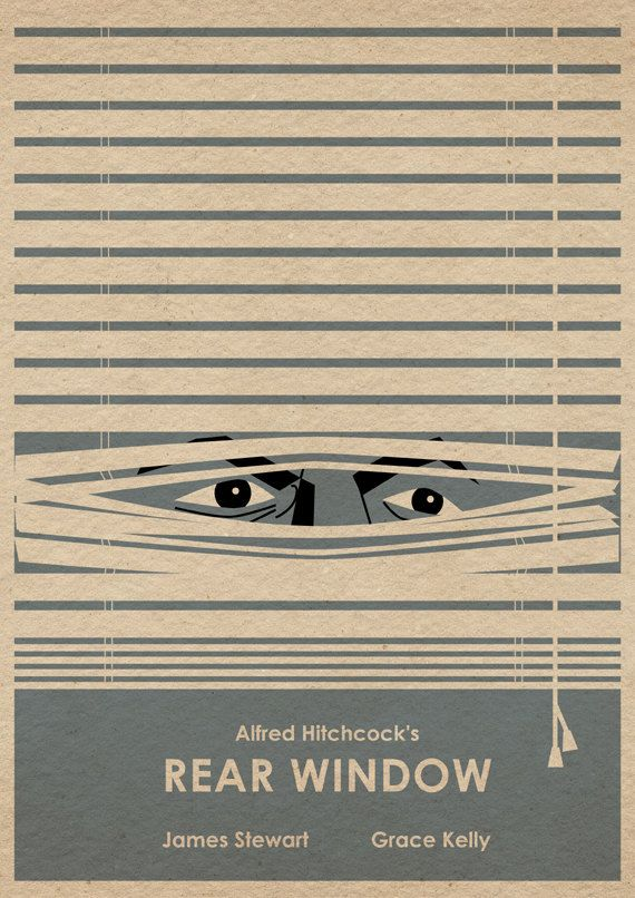 alfred hitchcocks rear window analysis Meta-information is information that goes past what an audience has seen in a movie (pons, bonet, and iglesias 28) since viewers know this is a hitchcock mov.