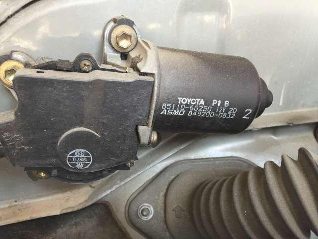 . Motor limpiaparabrisas Toyota Land CRuiser Ref. 849200-0832 y ASMO 849200-0832 USADO de 2001. Se vende procedente de desguace total de KDJ-95, por s�lo 60e. Whatsparts �qu� pieza buscas? hace env�os y tiene diesel D4-D 163cv completo, cambio de marchas au