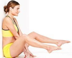 10 ab exercises (no sit ups!) - Outlook Web Access Light