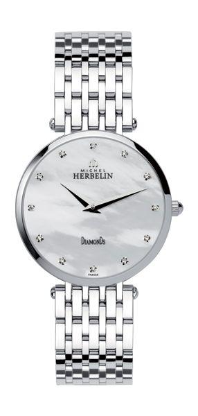 Epsilon   Michel Herbelin – Montres de luxe françaises