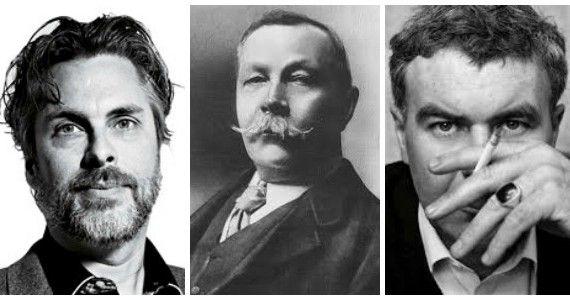 Tempo soleggiato con Chabon, Conan Doyle e Carver
