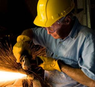 HSE - Vibration at work: Whole body vibration and Hand arm vibration