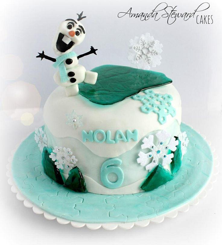 12 best images about Frozen on Pinterest   Frozen birthday ...