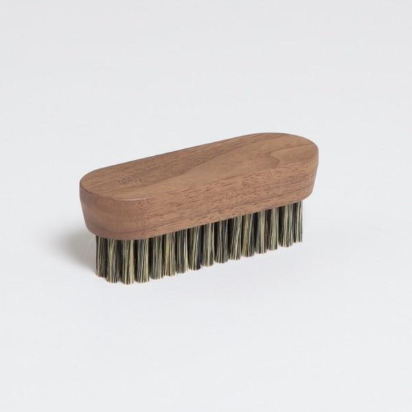 Turner & Harper - Small Brush Black Walnut