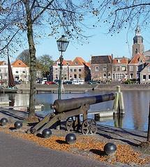 Blokzijl in WaterReijk Weerribben Wieden (WaterReijk.nl/en)