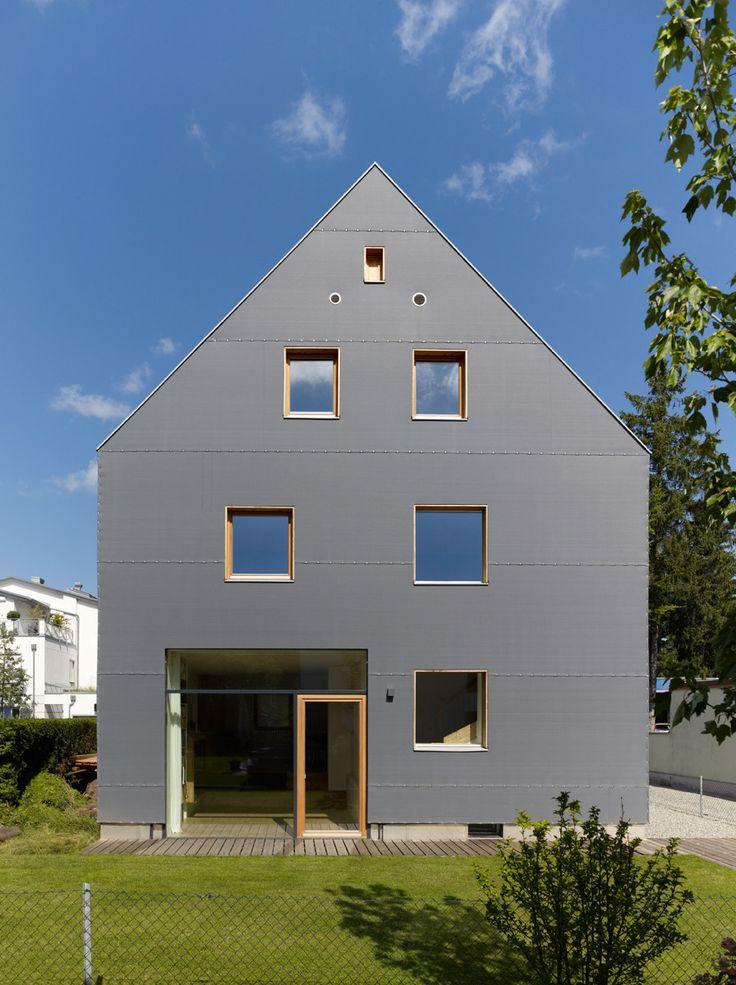 Walmdach Moderne Architektur 44 besten walmdach modern bilder auf moderne architektur