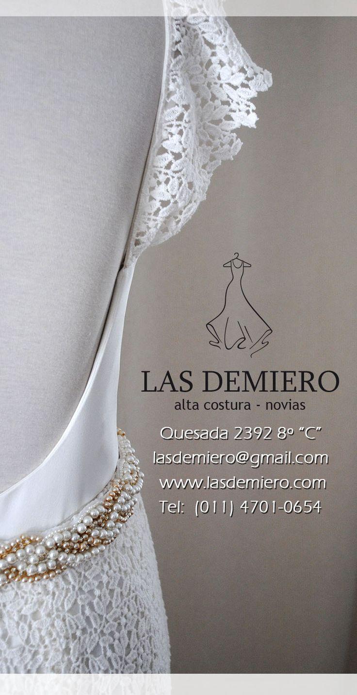 Las Demiero: www.lasdemiero.com  https://www.facebook.com/demiero/  lasdemiero@gmail.com