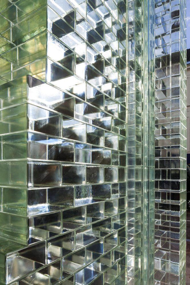 Gallery of Crystal Houses / MVRDV - 3