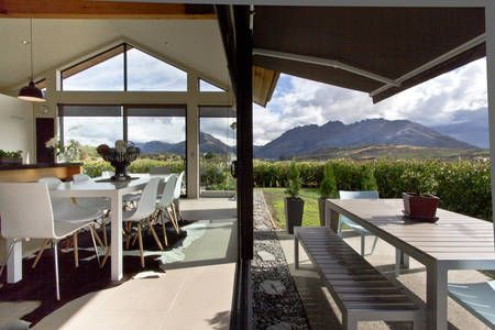 Check out this awesome listing on Airbnb: Remarkable R n R additional room in Kawarau Falls, QUEENSTOWN, NZ
