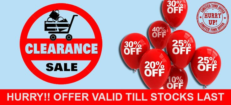 OnlyPOS is running CLEARANCE Sale offers on some POS products. Browse our site to view HIGH Discounts, we undertake FREE Shipping across Australia..!  http://www.onlypos.com.au/pos-system-clearance-sale