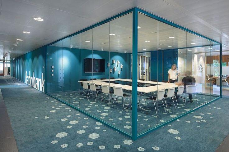 ZENBER interieur I architectuur BNI (Project) - RABOBANK APELDOORN EN OMGEVING - PhotoID #347883 - architectenweb.nl