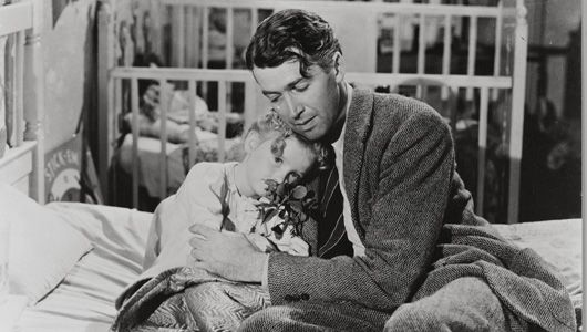 29 Best Images About It 39 S A Wonderful Life On Pinterest Old Houses Donna Reed And Frank Capra