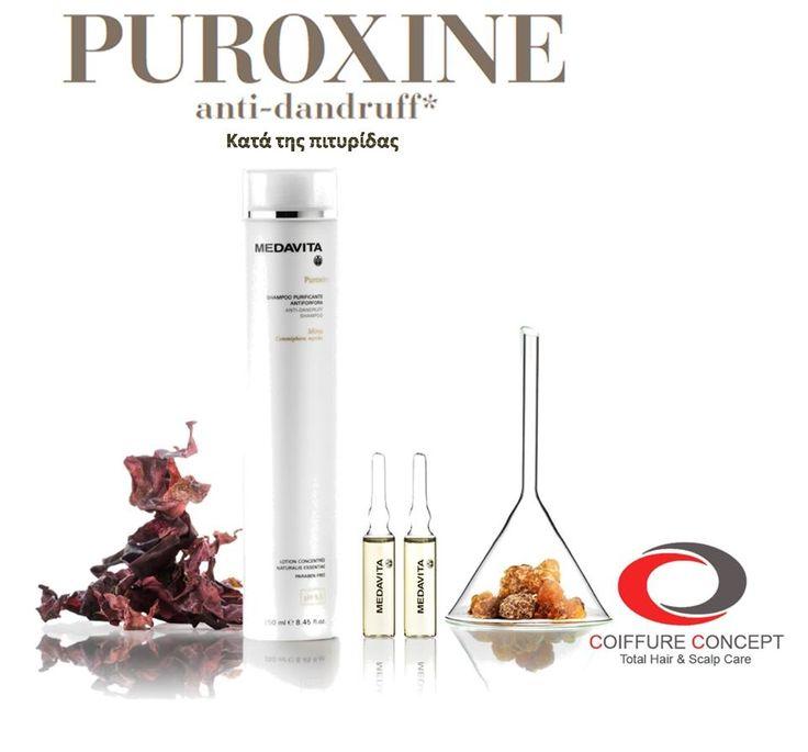 Λοσιόν Lozione antiforfora pH 3 100ml  Μία εντατική θεραπεία που αναζωογονεί και καθαρίζει το τριχωτό της κεφαλής χάρη στις αντισηπτικές, διεγερτικές και αναζωογονητικές ιδιότητες της Σμύρνας, περιορίζοντας την ανάπτυξη των βακτηρίων. Εξισορροπεί την διαδικασία της απολέπισης και αναστέλλει τον σχηματισμό της ξηροδερμίας. http://www.coiffureconcept.gr/products.html?page=shop.browse&category_id=20