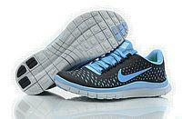 Zapatillas Nike Free 3.0 V4 Mujer ID 0008