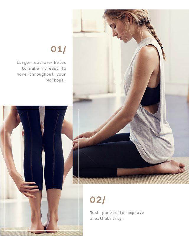 Yoga | Mango