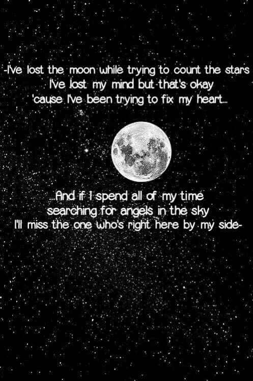 Saywecanfly Ive Lost The Moon Saywecanfly Lyrics Just