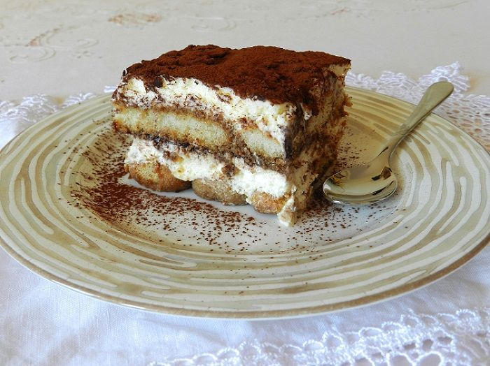 From the lady who wrote the book on Tiramisu (literally) comes this awesome recipe.