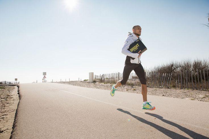 #diadora #sport #fitness #story #theFashiondiet #blog http://www.teresamorone.com/2016/03/28/diadora-make-it-bright-quando-lo-sport-e-brillare/