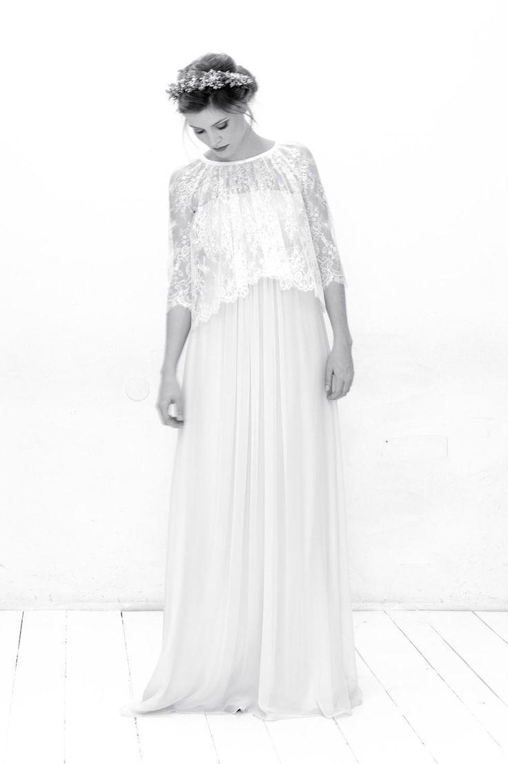 Brautkleid von elfenkleid gefunden bei www.weddingstyle.de
