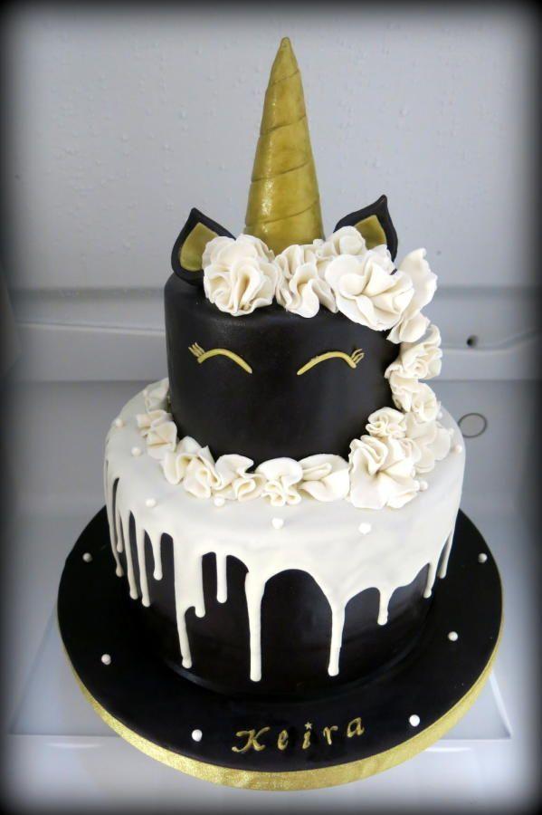 Unicorn cake - Cake by Sugar&Spice by NA