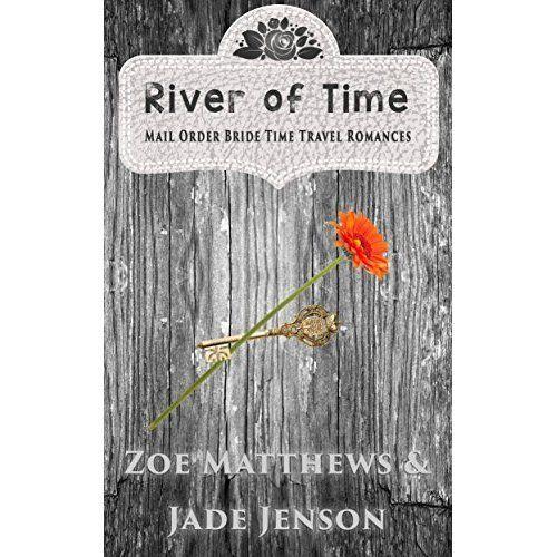 Recenzie: River of Time (book 2, Time Travel series) de Zoe Matthews și Jade Jenson