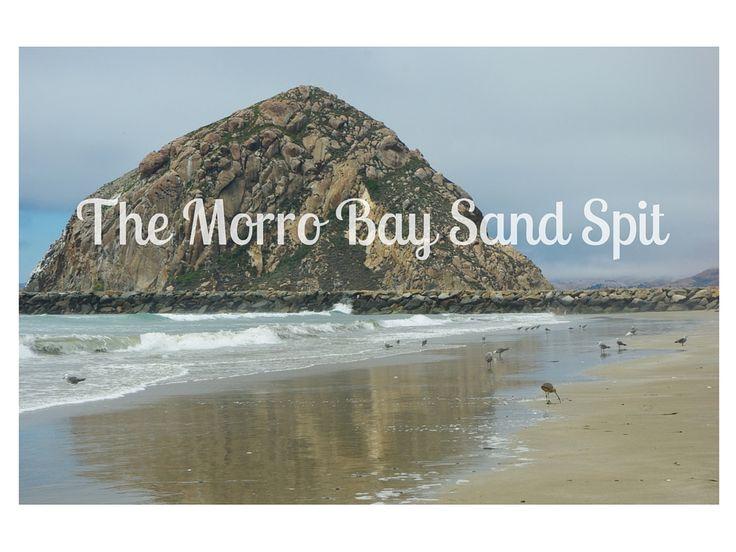 Jana's Place: The Morro Bay Sand Spit