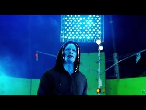 "CGI VFX Breakdowns: ""The Amazing Spider-Man 2: Times Square Environment"" - by Imageworks - YouTube"