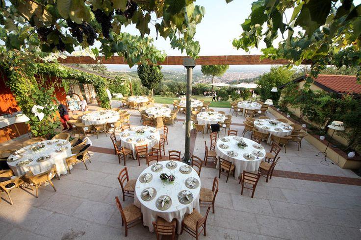 Location matrimoni Verona - Agriturismo San Mattia - Matrimonio.it
