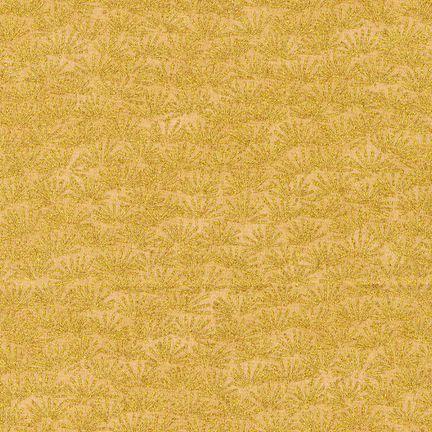 Robert Kaufman Fabrics: HRK-551103L-1 from Hyakkaryouran Sateen