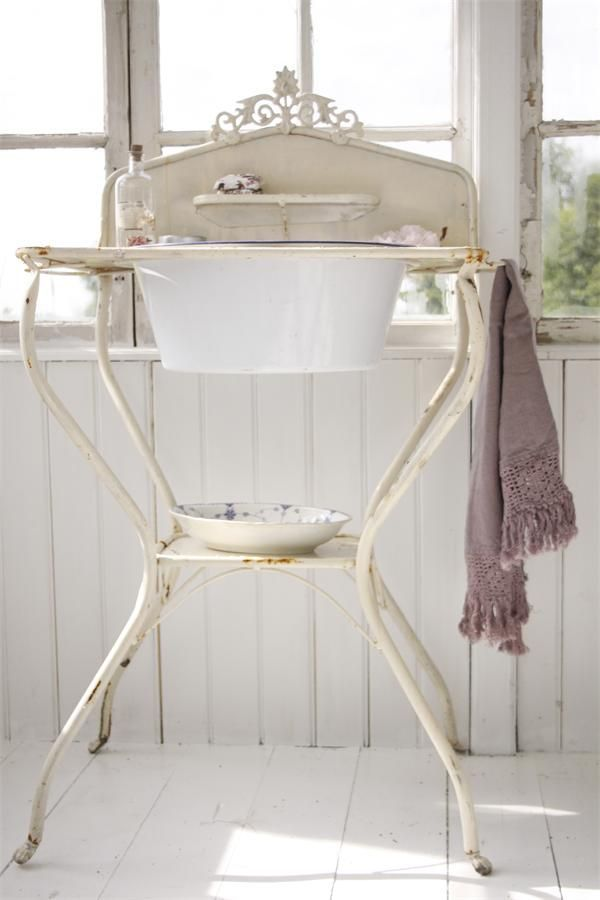 Washing Tubs From The Past ~ Best wash stands images on pinterest bathroom