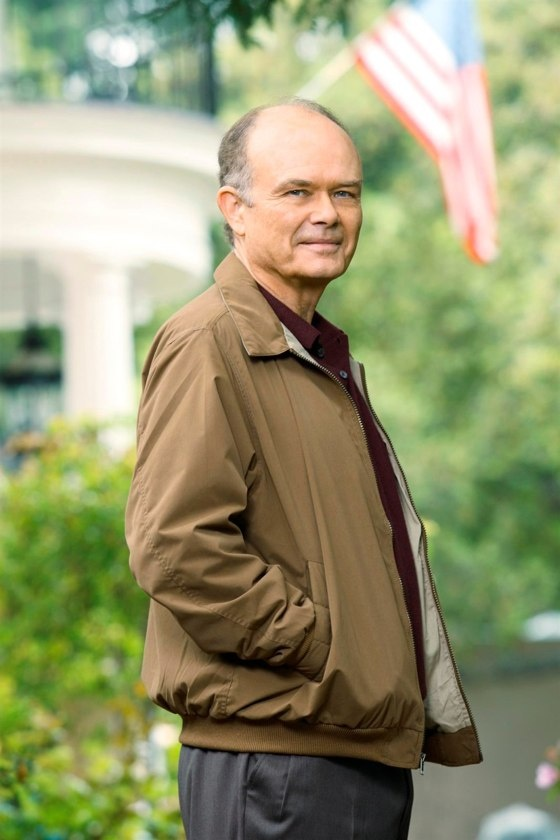 Kurtwood Smith. One of my favorite character actors.