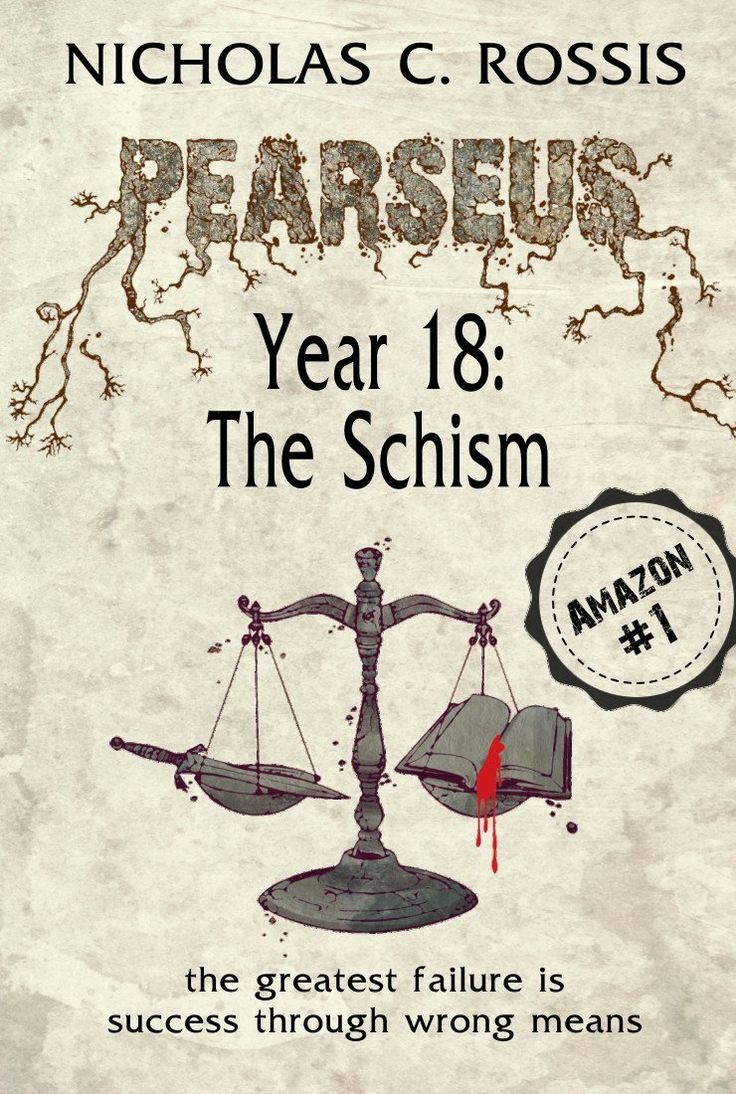 FABULOSITY READS: Sneaky Sunday: Year 18: The Schism (Pearseus) by @Wendy Ewurum #Fantasy