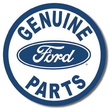 Best 25 ford parts ideas on pinterest used vw parts vw parts ford parts tin sign sciox Choice Image