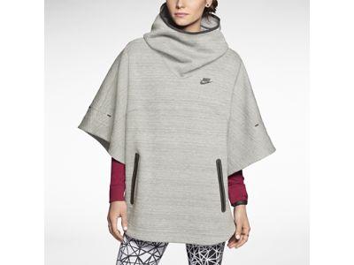Nike Tech Fleece Women's Poncho
