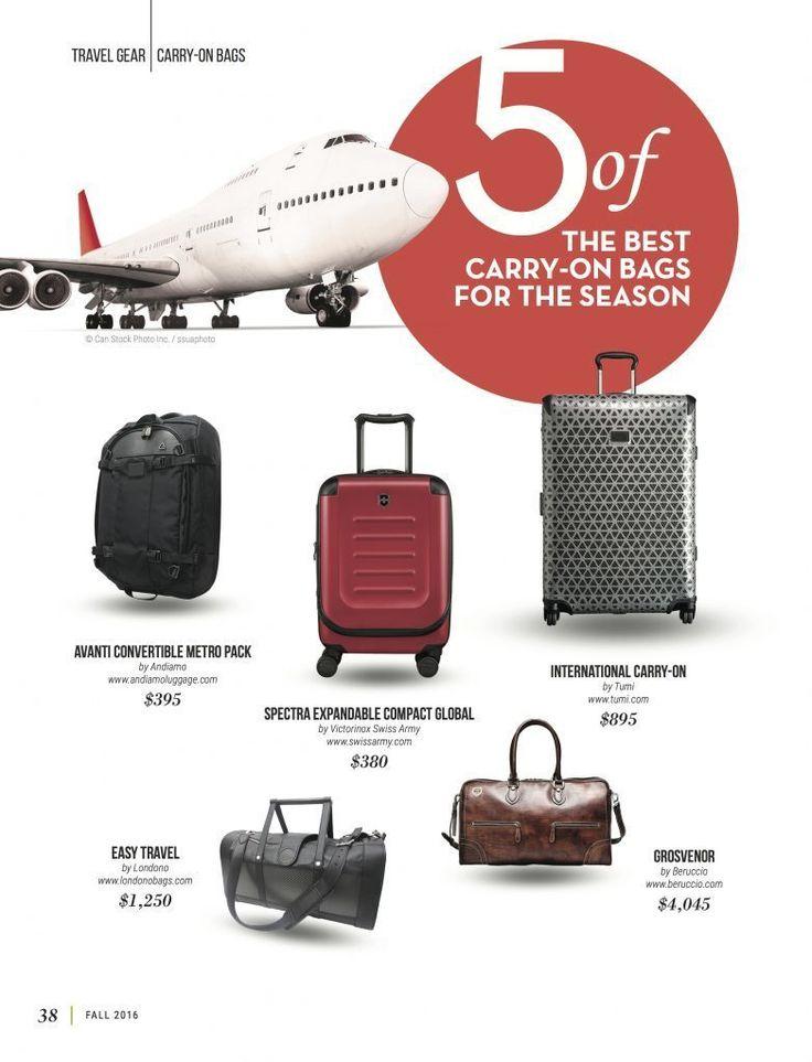 62 best Andiamo Luggage images on Pinterest | The o'jays, Travel ...