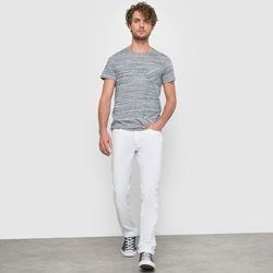 Pantalon blanc leger homme | La Redoute