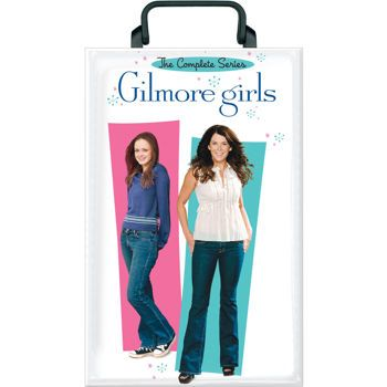 Gilmore Girls ~ complete series MUST HAVE!!!!!
