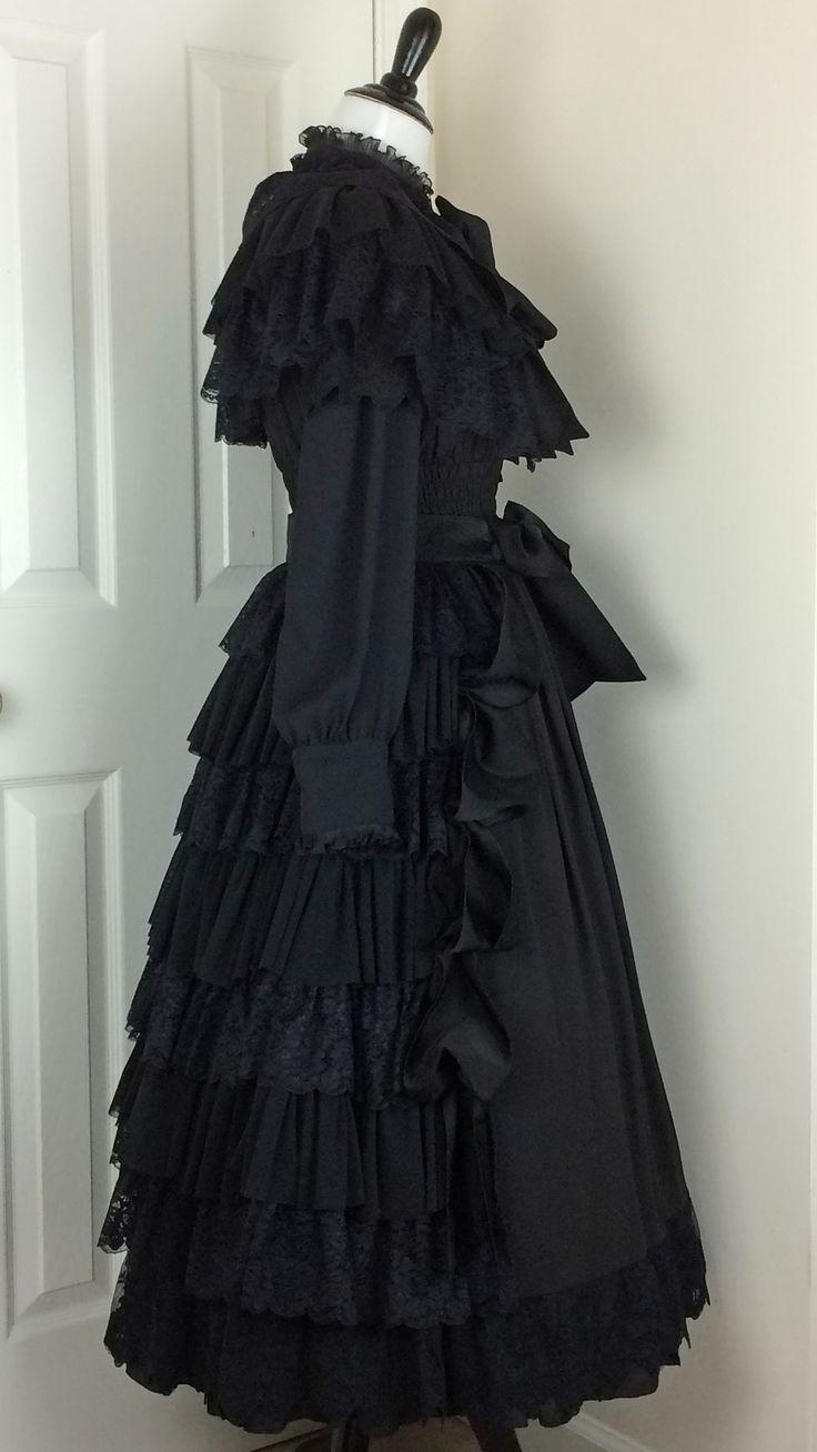 ロリータ動画像 アウト 危険 BunnyChrystina // porphyria-ashenden: Sheglit dress, Juliette et.
