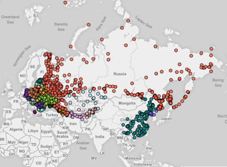 9 best USSR images on Pinterest Soviet union Cartography and Russia