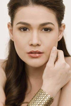 Bea Alonzo (British- Filipino)