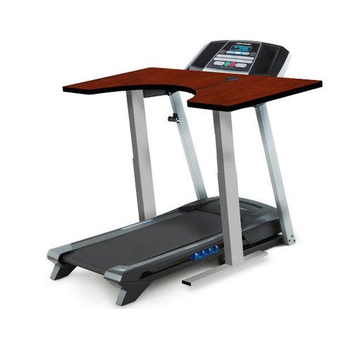 Dt 1010 Makes It Easy To Convert Your Existing Treadmill Into A Desk
