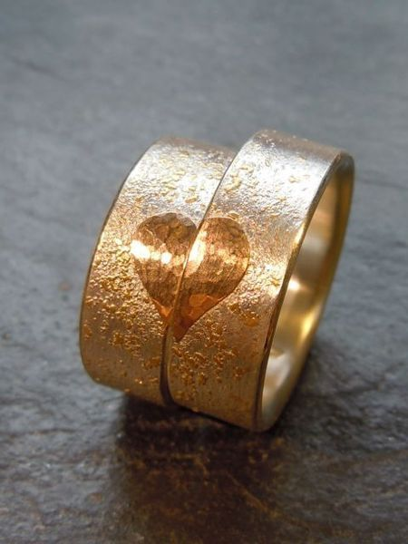... Rotgold auf Pinterest  Solitaire, Ring rosegold und Eheringe 3 farbig